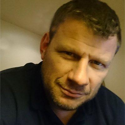 Alistair Maclenan