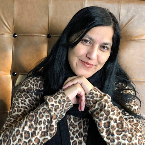 Hasna Khanam
